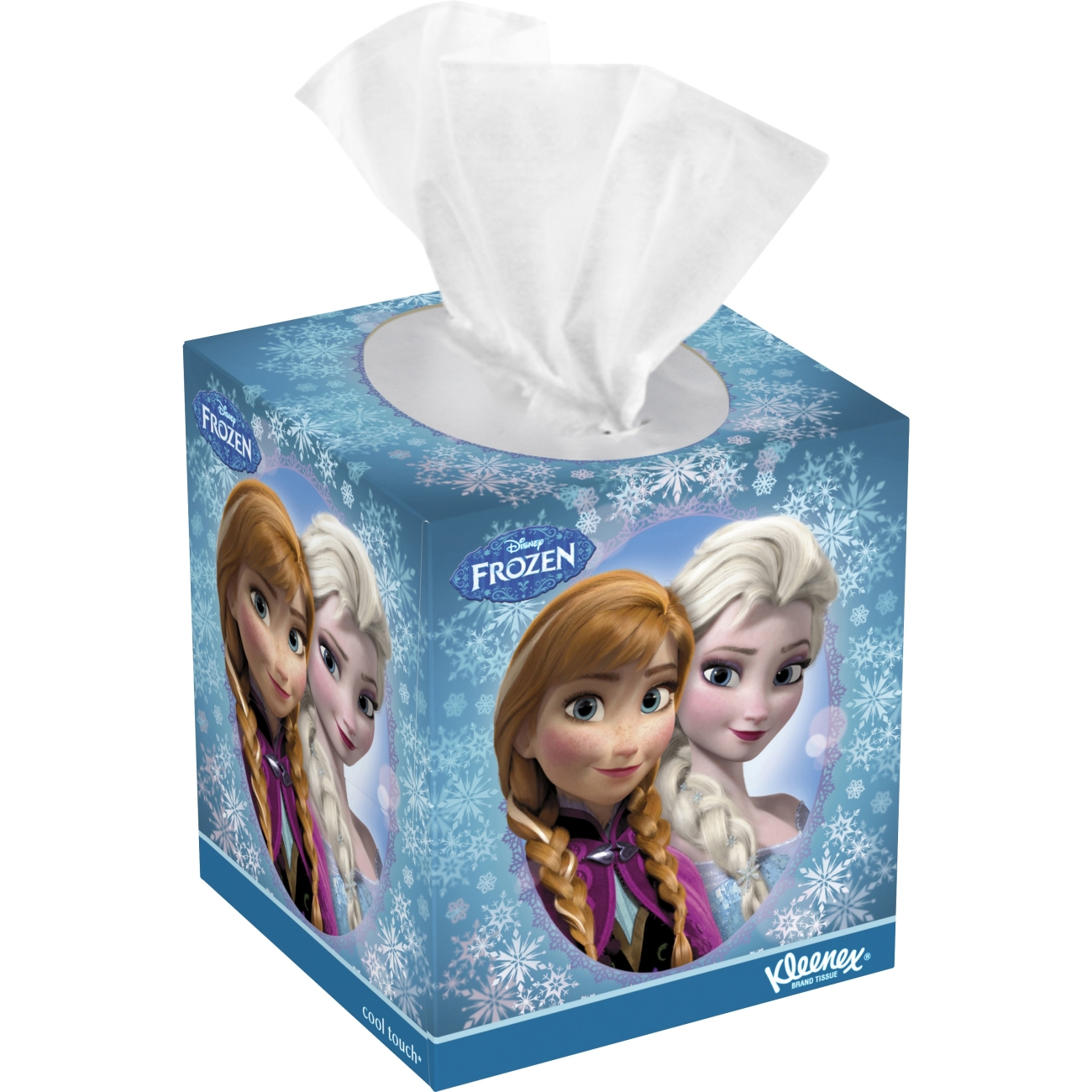 Kleenex Cool Touch Facial Tissue (29388bx)