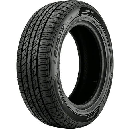 Tires Hyundai Accent - Kumho Crugen Premium KL33 235/60R18 103H BW Tire