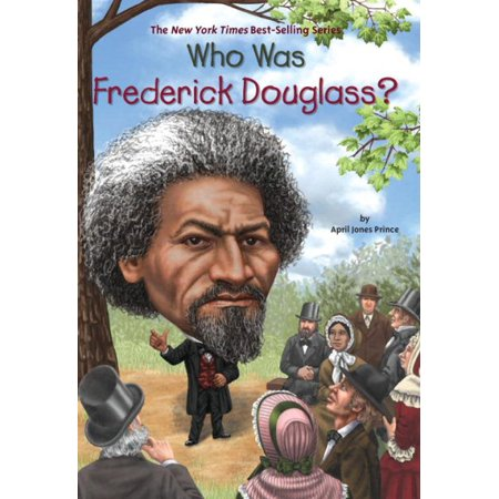 Who Was Frederick Douglass