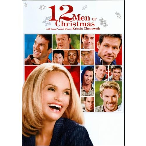 12 Men Of Christmas (Widescreen) by TWENTIETH CENTURY FOX HOME ENT