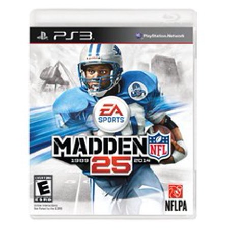 Madden NFL 25 - Playstation 3 (Refurbished)