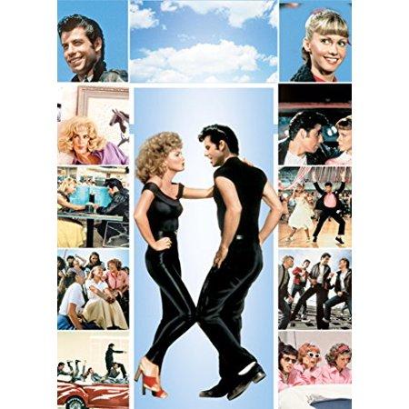 Grease  1978  Movie Poster 24X36 Inches John Travolta