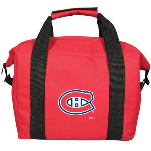 NHL Montreal Canadiens 12-Pack Kooler Bag