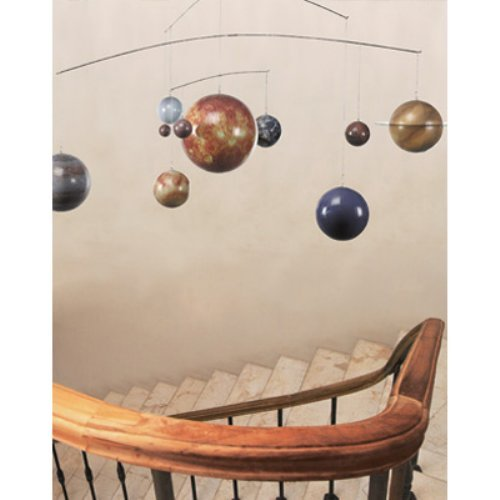 Authentic Models Solar System Mobile - Walmart.com