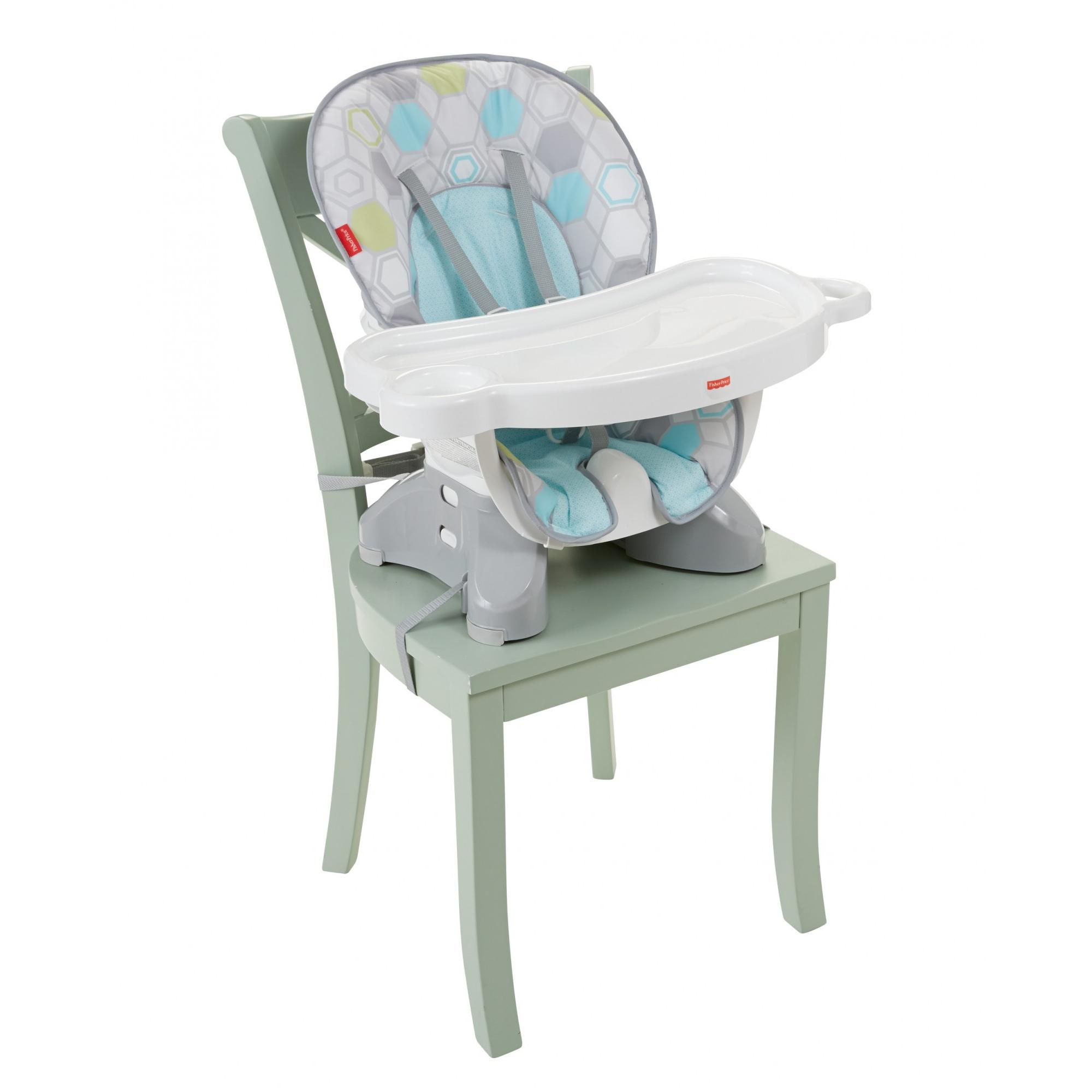 fisher-price space saver high chair - walmart