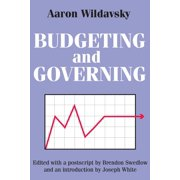Budgeting and Governing - eBook