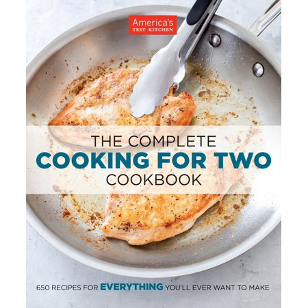 The Complete Cooking for Two Cookbook: 650 Recipes for Everything You'll Ever Want to Make - Halloween Recipes For Toddlers To Make