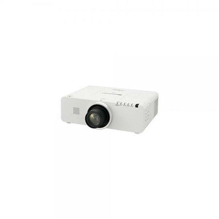 Panasonic PT-EX600U LCD Projector - 720p - HDTV - 4:3 (Panasonic Projector Accessories)