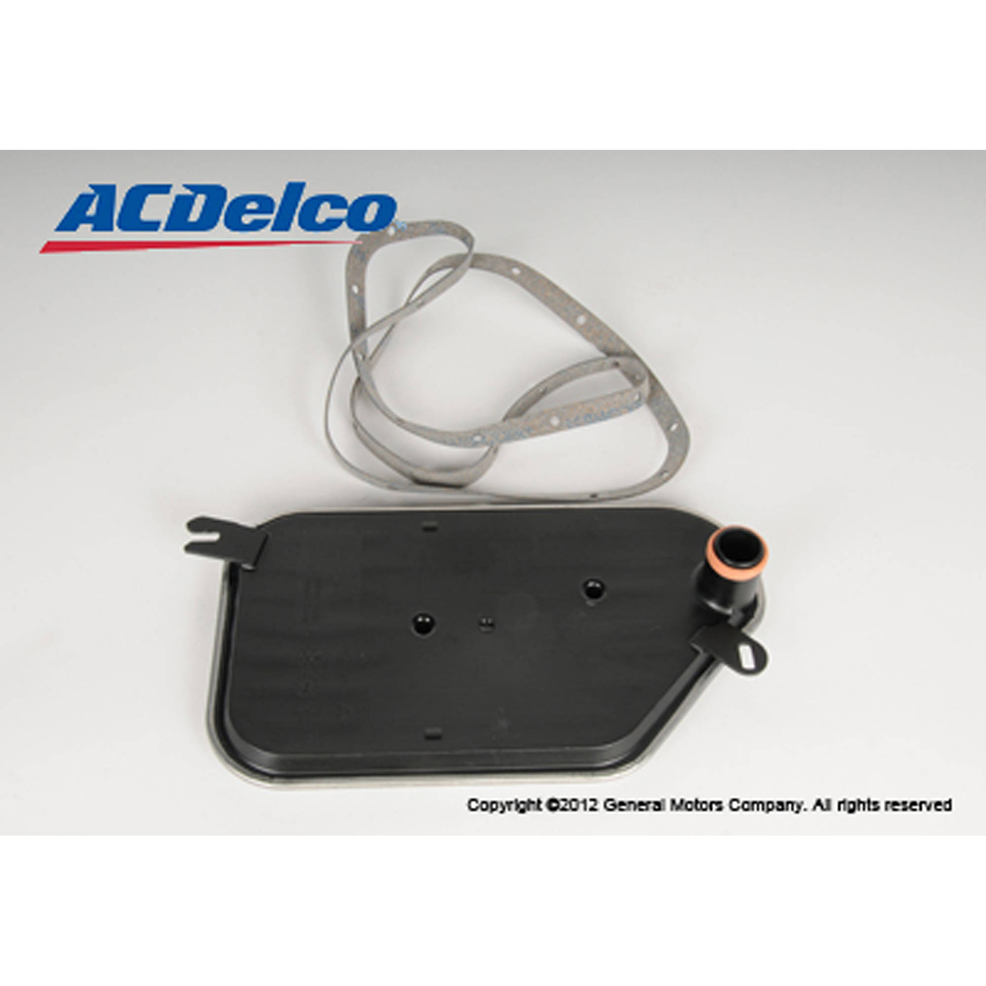 Automatic Transmission Filter, AC Delco TF331