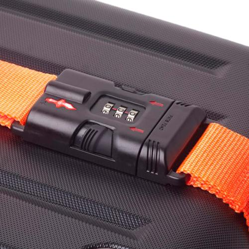 Safe Skies  TSA-Recognized Luggage Strap