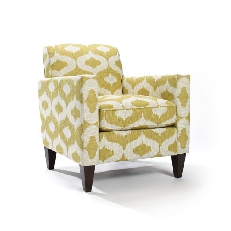 Homeware Rolly Chair in Sunflower