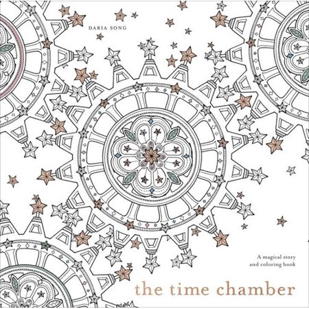 TIME CHAMBER COLORING BOOK - Halloween Toy Story Coloring Pages
