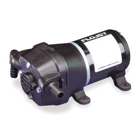 FLOJET Diaphragm Sump Transfer Pump 04105501G