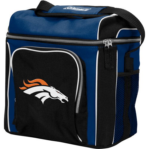Coleman Denver Broncos 16-Can Cooler