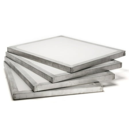 Speedball Aluminum Frames, 20in x 24in, 110 Mesh (Speedball Frames)