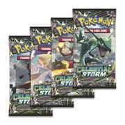 Pokemon Sun & Moon Celestial Storm Booster Pack, ONE RANDOM PACK