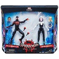 c1698af8b6 Marvel Spider-Man Into the Spider-Verse Miles Morales  .