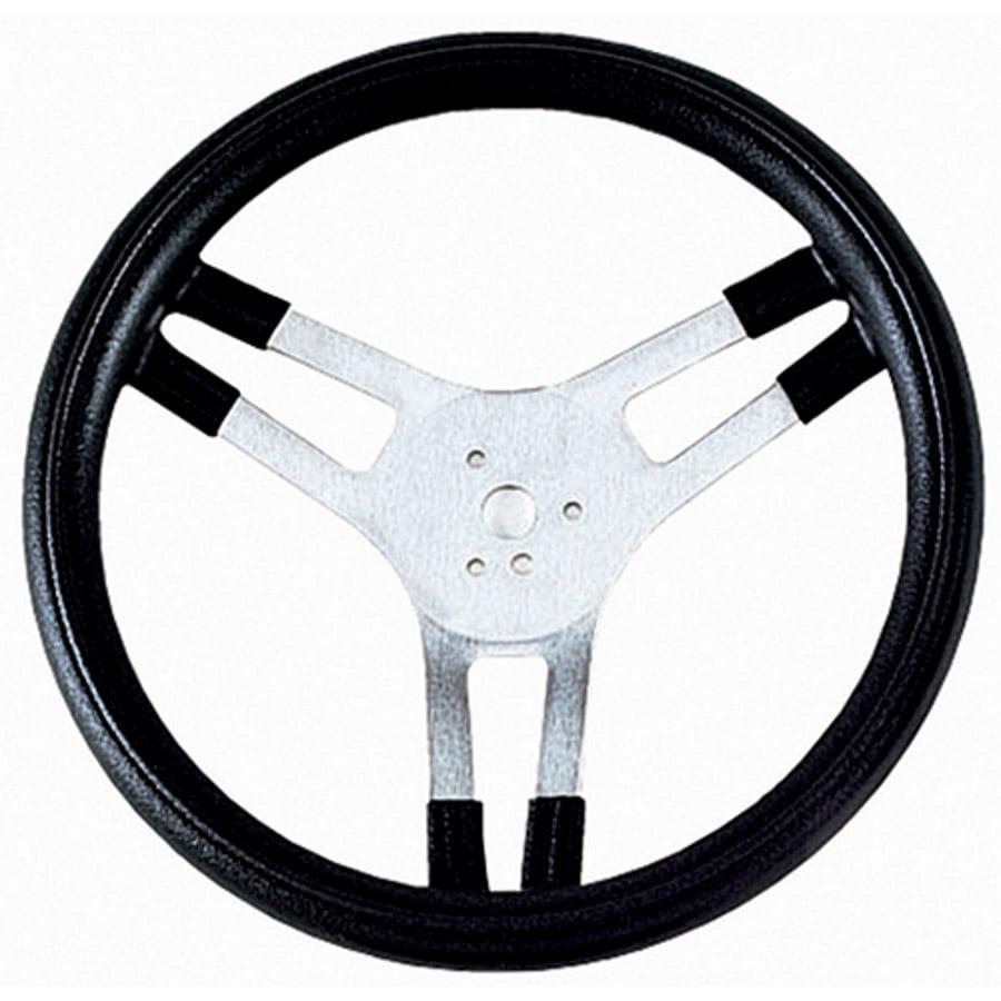 Grant 654 Performance Series Aluminum Steering Wheel