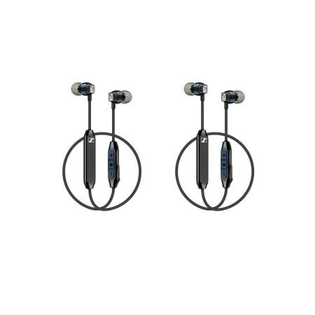 Sennheiser Wireless In Ear Multi Connection Bluetooth