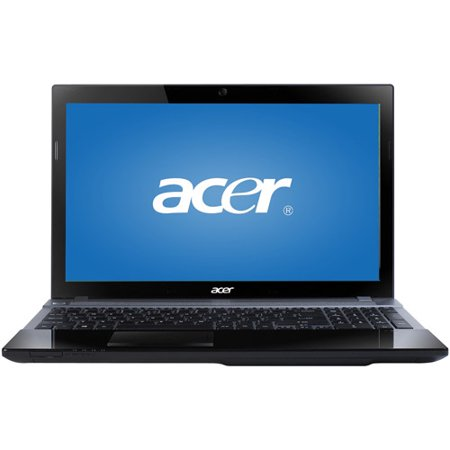 Acer Aspire V3 571G 6407 156 Inch Laptop Black