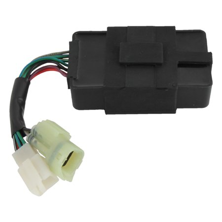 New Cdi Module For Kymco Capacitive Discharge Ignition (Inductive Discharge Ignition)