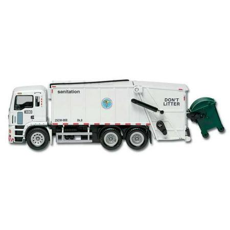 Daron RT8957 New York City assainissement Dept Garbage Truck - image 1 de 1
