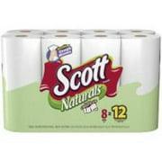 Scott Naturals Mega Roll Choose-a-size T