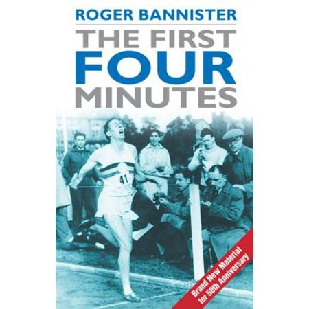 First Four Minutes - eBook