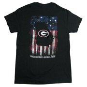 University Of Georgia Bulldogs Land That I Love T-Shirt