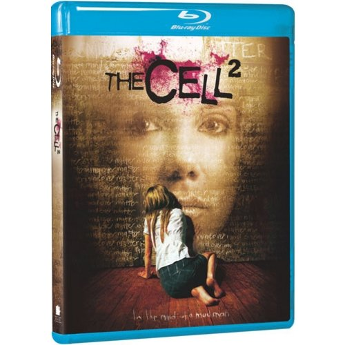 The Cell 2 (Blu-ray) (Widescreen)