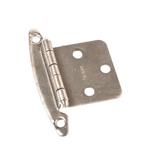 RV Designer H240 Nickel Free Swinging Hinge, 2 Pack - image 2 de 2