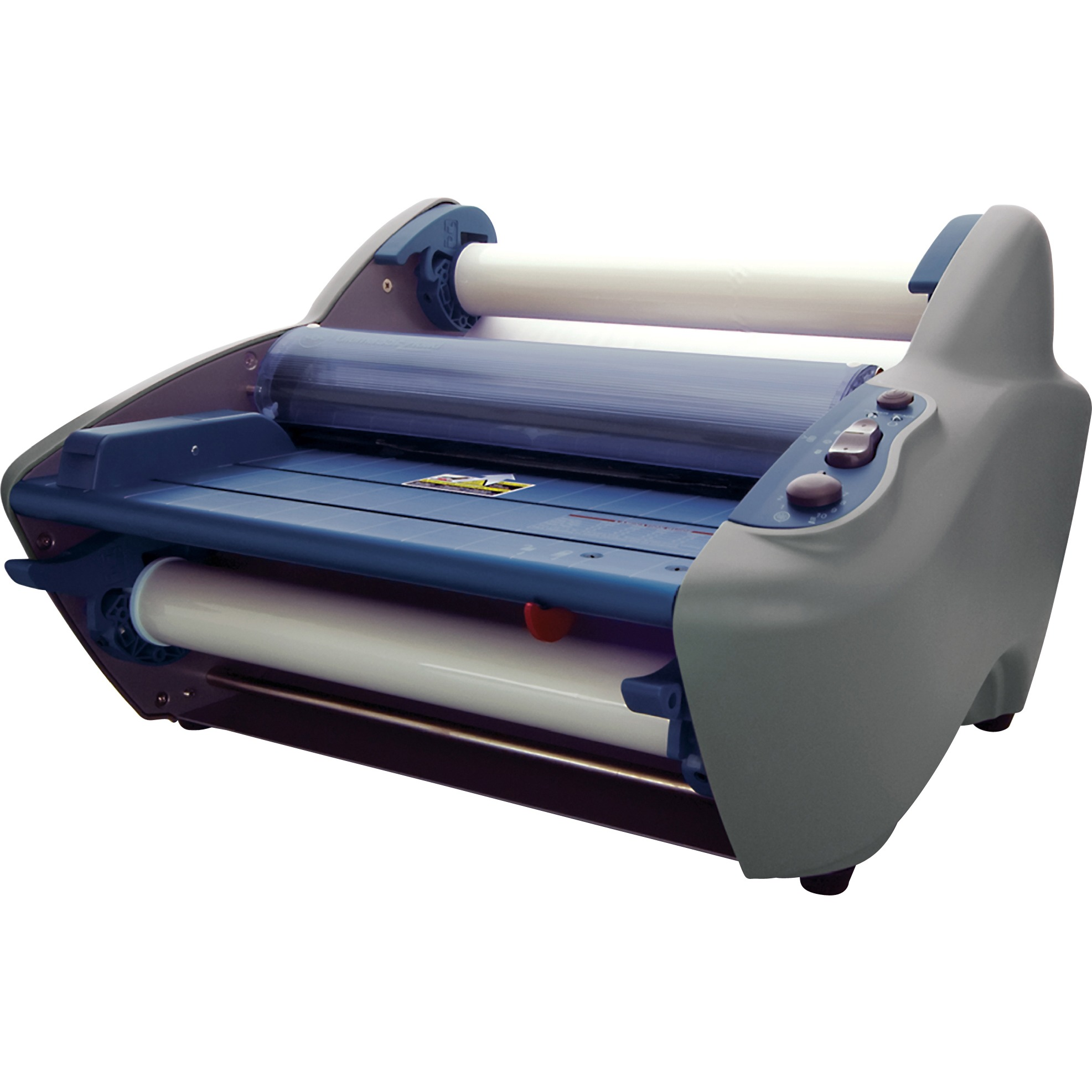 GBC, GBC1701680, Ultima 35 EZLoad Roll Film Laminator, 1, Gray
