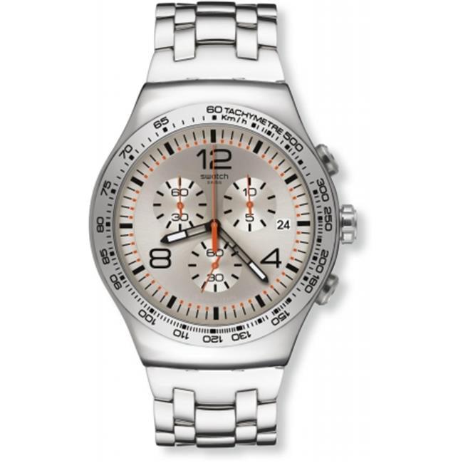 Swatch YOS445G Shiny Addict Mens Watch