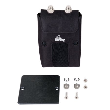Ikelite SpD/PRO Video NiMH Battery, Single Pouch and Mount Kit