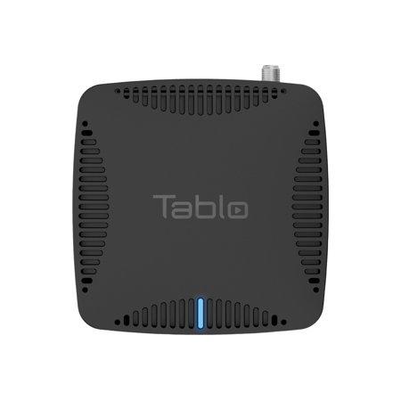 Tablo DUAL LITE - TDNS2B-01-CN - Dual-Tuner OTA DVR w/ WiFi for TV