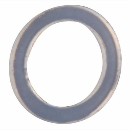 Southco 82-46-103-39 Inc SC-833 Flat Washer Flat Washers, White When Using A Stud Ejector (Spring and Washer) , Plastic (Pack of 2)