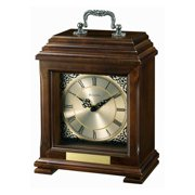 Bulova Document Tabletop Clock