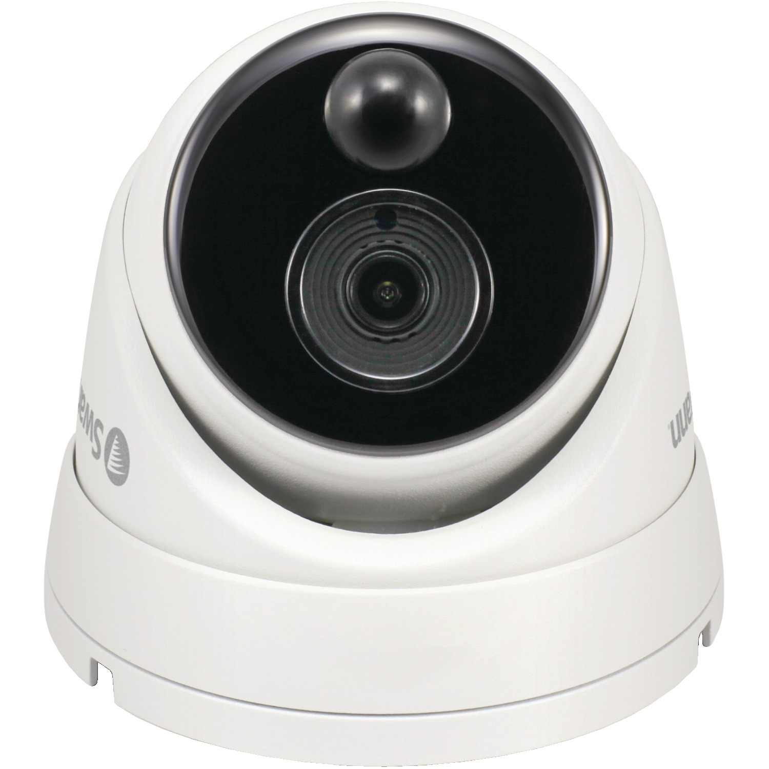 Swann SWPRO-1080MSD-US PRO-1080MSB 1080p 2.1-Megapixel PIR Add-On Dome Camera