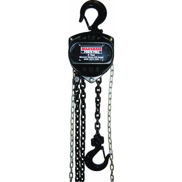 American Power Pull Chain Block Hoist