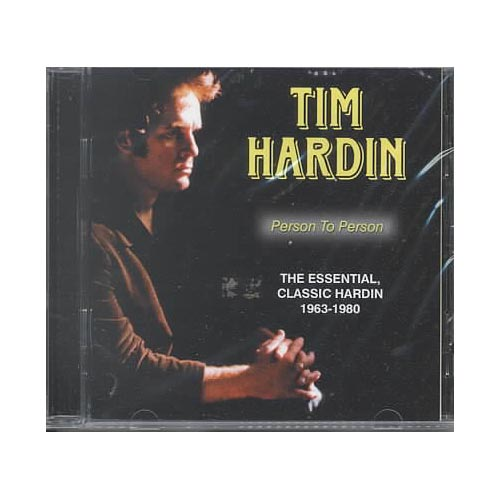 Full title: The Essential Classic Hardin 1963-1980: Person To Person.<BR>Producers include: Daniel L. Flickinger, Erik Jacobsen, Ed Freeman, Jimmy Horowitz, Gary Klein.