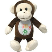 Charles Craft Ready To Stitch Stuffed Monkey, 1 Each