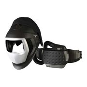 3M 35-3301-00SW PAPR Sys with 9100-Air Helmet