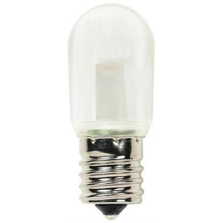 westinghouse lighting 1 5w e17 intermediate led light bulb. Black Bedroom Furniture Sets. Home Design Ideas