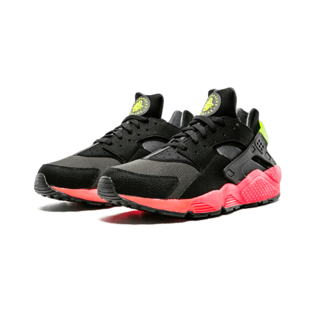 buy popular 0c394 6f877 Nike - AIR HUARACHE HYPERPUNCH - 318429-006-13 - Walmart.com