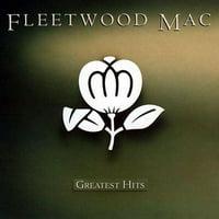 Fleetwood Mac: Greatest Hits Vinyl LP Deals
