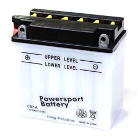Replacement for JENOPTIK JENA 150 COSA CL 150 150CC SCOOTER AND MOPED BATTERY replacement