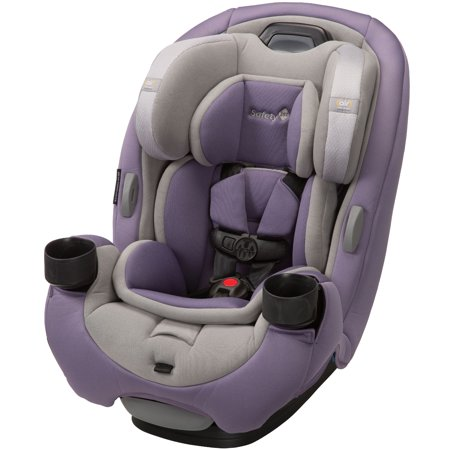 Safety 1st Grow & Go EX Air 3-in-1 Convertible Car Seat, Silverberry ...