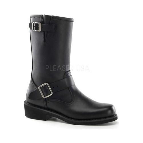 Men's Demonia Engineer Boot by PleaserUSA