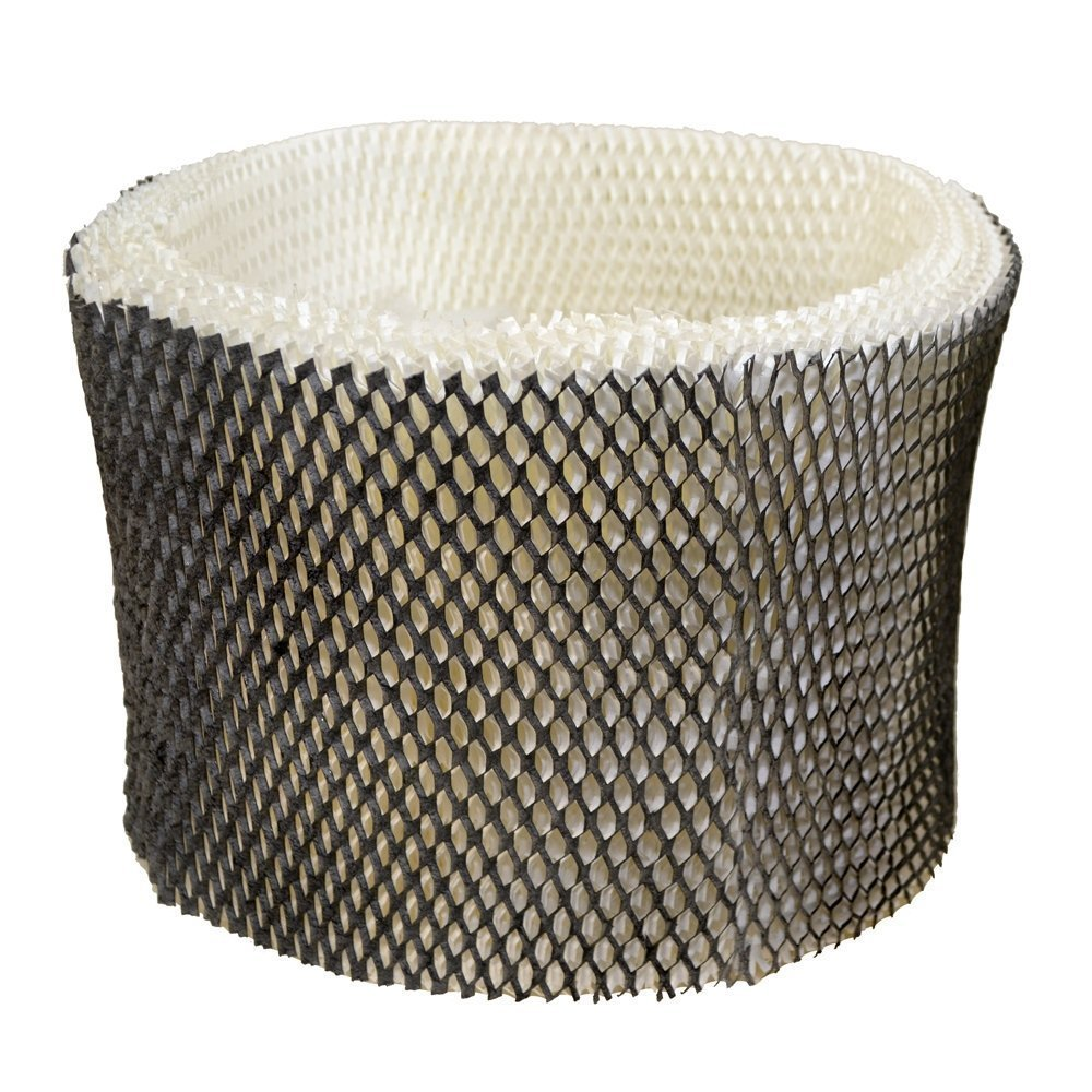HQRP 2-pack Wick Filter for Holmes HM3600 HM3603 HM3606 HM3855 HCM3955 HF222 Humidifier + HQRP Coaster - image 1 of 4