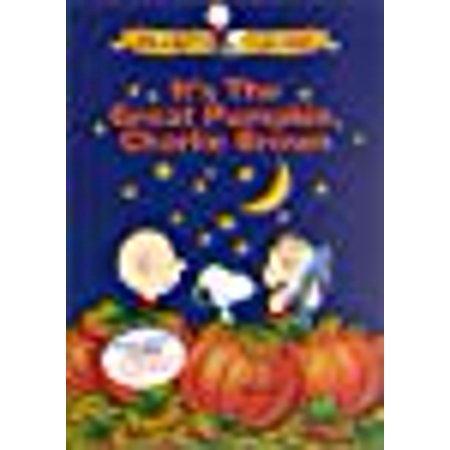 It's the Great Pumpkin, Charlie Brown for $<!---->